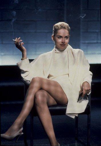 Sharon Stone movies imdb
