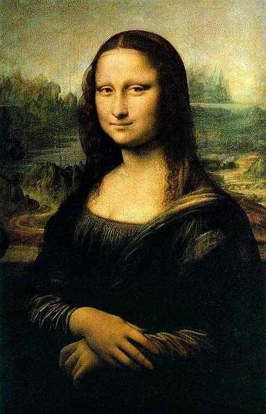 Image result for leonardo da vinci self portrait mona lisa