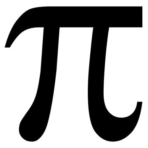 Going full circle for math and pastries on a special pi day for Pi character