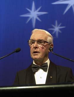 Professor Frank Fenner