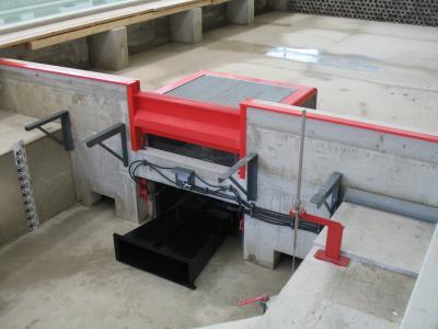 mini hydro power plant design pdf