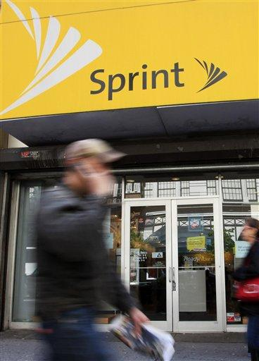 sprint customer  retention