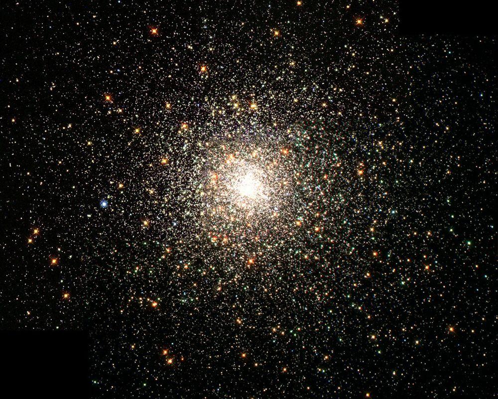 Alien invaders pack the Milky Way