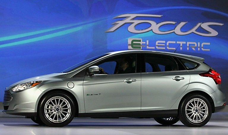 Ford Electric Car >> Ford Follows Tesla S Lead And Opens All Their Electric