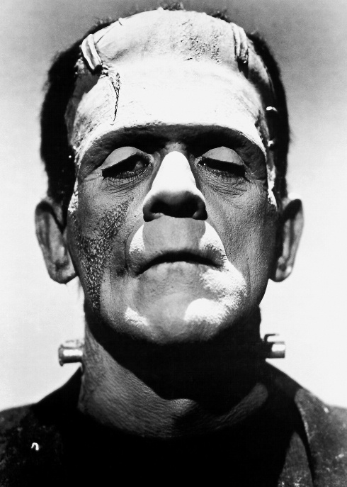 the consequences of messing with nature in the story of frankenstein Improving upon nature  but i believe that dr frankenstein was not driven by self  he was messing with the laws of nature because he was obsessed in his.