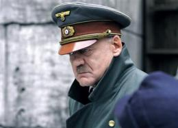 Hitler `Downfall' parodies removed from YouTube (AP)