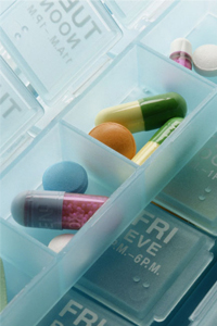 Hospitalization likely with mental health meds out of reach