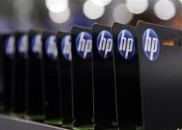 HP net income jumps 28 pct; raises 2010 outlook (AP)