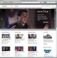 Hulu launches $10 video subscription service (AP)
