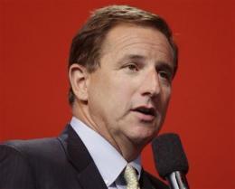 Hurd in the crosshairs: SEC probe seen as limited (AP)
