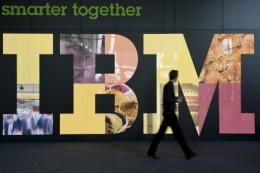 IBM rejected the accusations and said the complaints were part of a Microsoft-driven campaign