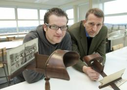 Forensic Expert Brings New Dimension To Historic Photos