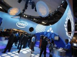 Intel hikes dividend again despite tech worries (AP)