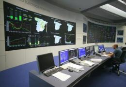 Intelligent networking of wind farms