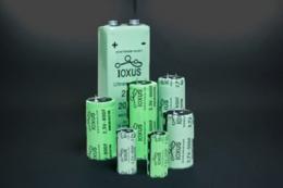 Ioxus hybrid capacitor