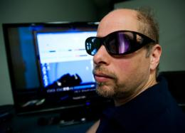 Is everything really better in 3-D?