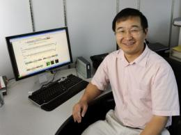 ISU researchers develop hybrid protein tools for gene cutting and editing