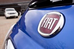Italian and Japanese auto giants Fiat and Toyota are bang on course to smash through emissions targets