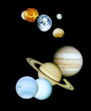 July: Planets to create a celestial chorus line in the west