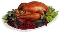 Keep food safety in mind when preparing for holiday celebrations