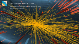 Large Hadron Collider scientists spot potential new discovery: CERN