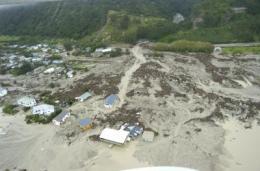 LIDAR applications in coastal morphology and hazard assessment
