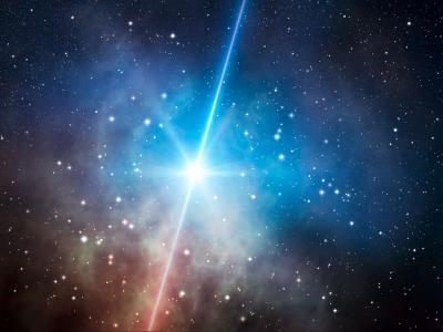 Light dawns on dark gamma-ray bursts