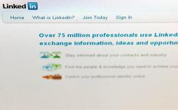 LinkedIn on Thursday registered with US regulators to have an initial public offering of stock