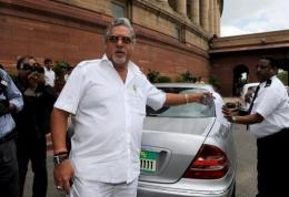 Liquor tycoon Vijay Mallya is the latest victim of an online hacking war between groups in India and Pakistan