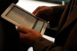 Major Japanese publishers are still uneasy about handing over book data