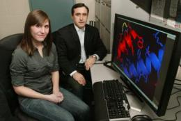 Math may help calculate way to find new drugs for HIV and other diseases