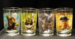 McDonald's pulls 12M cadmium-tainted Shrek glasses (AP)
