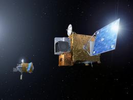 Meteosat Third Generation takes a step forward