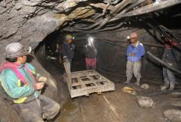 Mining generates billions of dollars in revenue for mineral-rich Bolivia