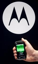 Motorola alledges that Apple has infringed on patents