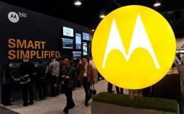 Motorola fired back against a patent lawsuit by Microsoft