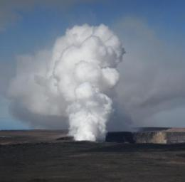 Mounting research shows increased health risks from volcanic air pollution