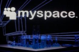 MySpace is among more than a million websites letting Facebook members extend their
