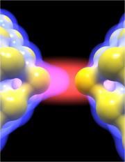 Nano antenna concentrates light