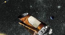 NASA Releases Kepler Data on Potential Extrasolar Planets