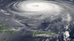 NASA's Hurricane Quest Set To Begin