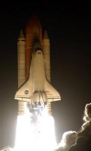 NASA studying 2 new space shuttle problems (AP)