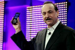 New BlackBerry is badly needed flagship for RIM (AP)