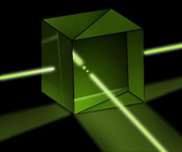New experiment would use quantum effects to perform otherwise intractable calculations