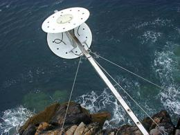 New navsat sensor improves water monitoring