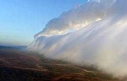 New phenomenon found in internal waves