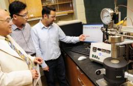 New process is promising for hydrogen fuel cell cars
