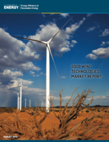 New Study Sheds Light on U.S. Wind Power Market