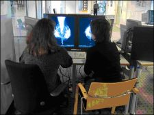 New tools for earlier breast cancer diagnosis