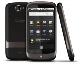 Nexus One A